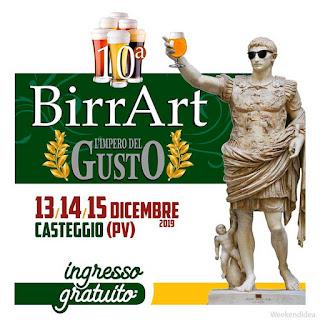 BirrArt Classic 2019