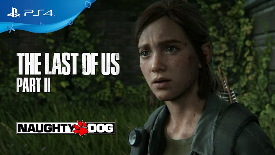 the last of us 2 gameplay details ps4 naughty dog sony interactive entertainment