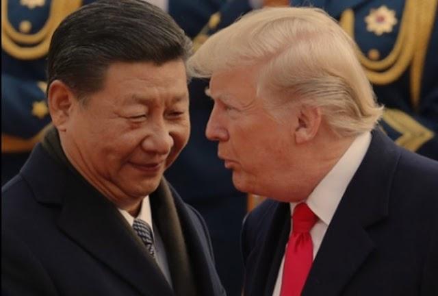 चीन को सबक सिलखाने को तैयार सारे देश