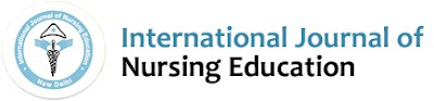 IJNE - International Journal of Nursing Education