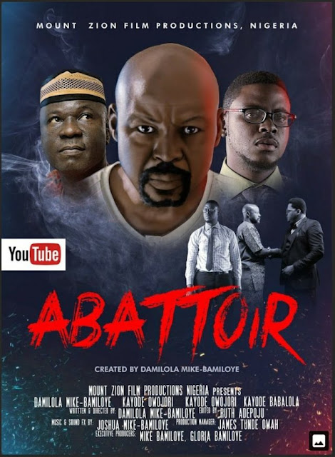 Christian Movie: Abattoir | All Episodes – Mount Zion Film Productions