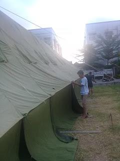 Story of OSIS SMA Pembangunan Laboratorium UNP TP.2017/2018