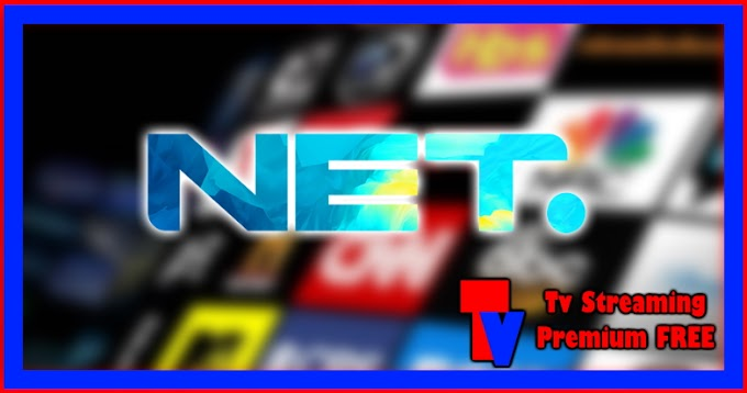 Live Streaming TV - NET TV