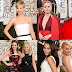 71ST GOLDEN GLOBE - BEST DRESSED