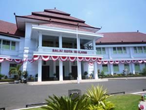 Cpns Pemkot Malang 2013 Lowongan Cpns Serang Kota Pusatinfocpns Malang City Hall Image Source Bkdmalangkotagoid