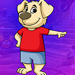 Games4King Strict Dog Esc…
