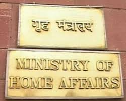 Ministry of Home affairs direction to states