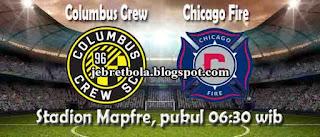 prediksi-skor-columbus-crew-vs-chicago-fire