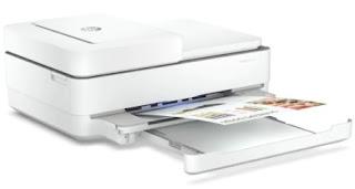 HP Envy Pro 6420 mise à jour pilotes imprimante