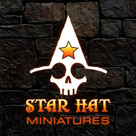 Star Hat Miniatures