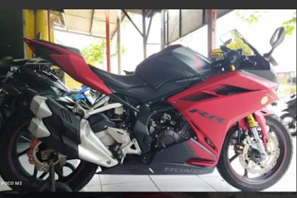 Review Harga CBR 250 RR, Harga Baru dan Bekas OTR di Semarang