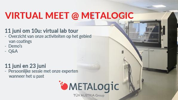 Virtual Meet@METALogic