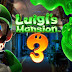 Primeiras Impressões: Luigi's Mansion 3