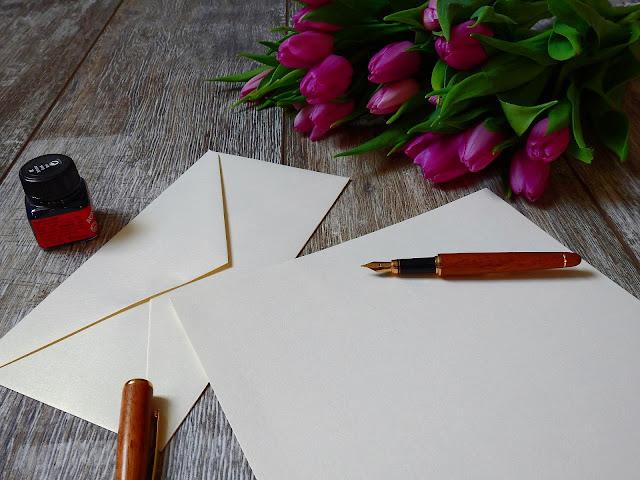 Cara Penulisan Surat Resmi Yang Baik Dan Benar