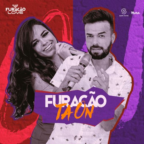 Furacão Love - Ta On - Promocional de Setembro - 2020
