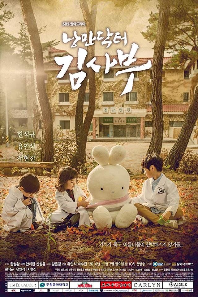 Romantic Doctor (Korean Series)