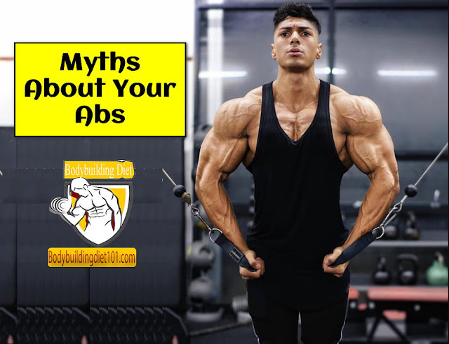 Myths About Your Abs