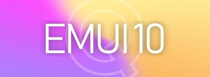 EMUI 10 için iOS 13 Teması DroidOS 13