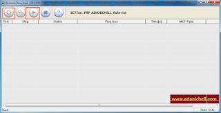 Cara Bypass Akun Google Advan s5e NXT Via Research Download
