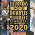 Salón Nacional de Artes Visuales de Egresados de Escuelas de Bellas Artes 2020