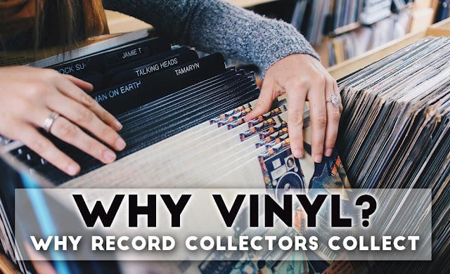 Record Store Day 2018 (Sunny Stuart Winter)