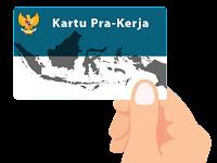 Kartu Prakerja PNG
