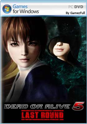 Dead or Alive 5 Last Round PC Full Español | MEGA