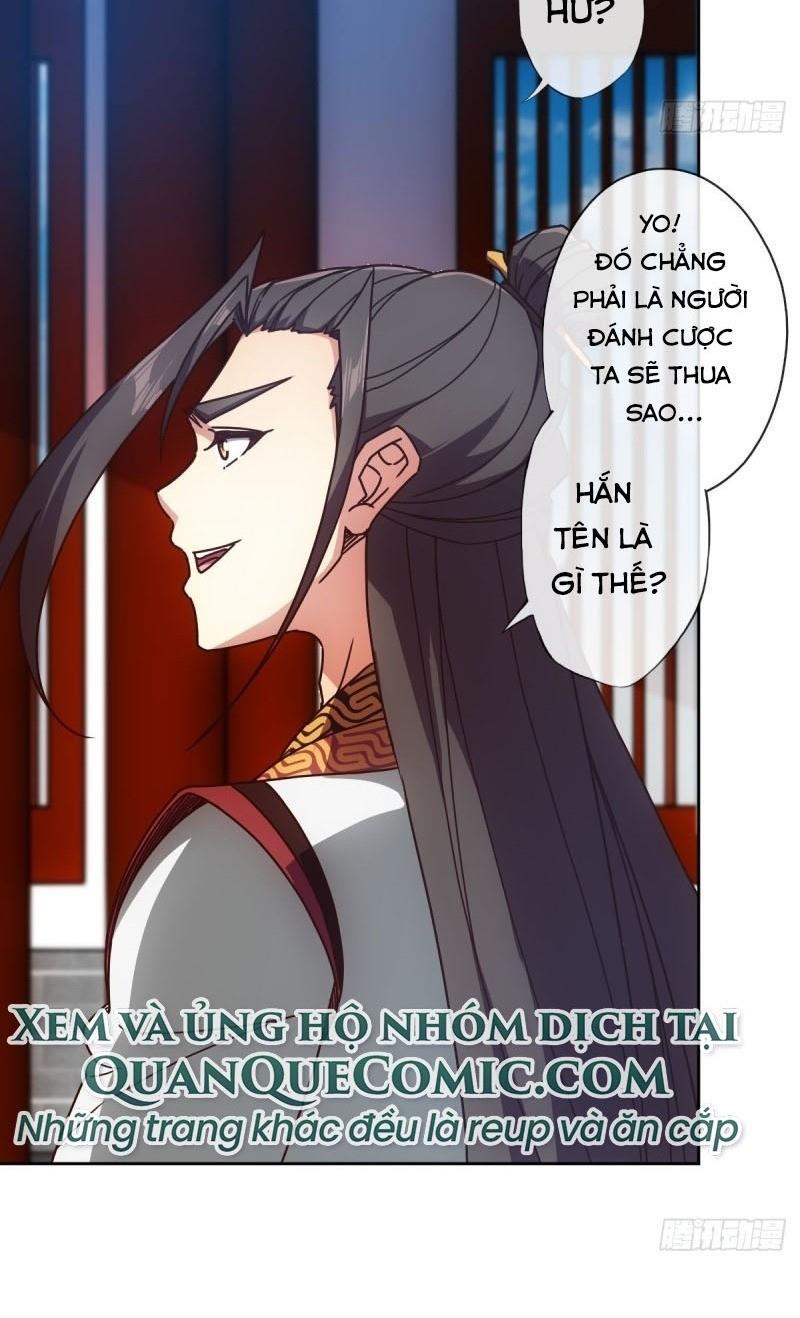 Hồng Thiên Thần Tôn chap 94 - Trang 20