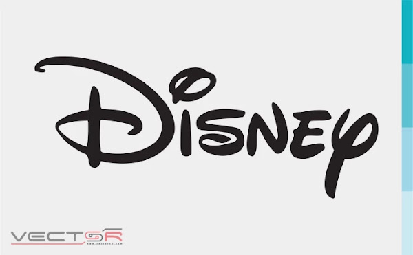 Disney Logo - Download Vector File SVG (Scalable Vector Graphics)