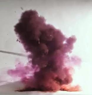 NI3 fumes
