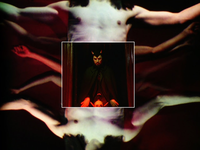 Invocation of My Demon Brother, de Kenneth Anger, lançado em 1969, com participação de Anton LaVey.