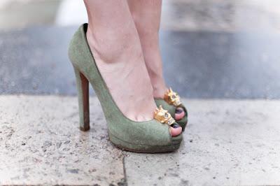 zapatos de mujer casuales para primavera