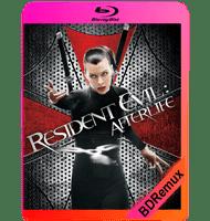 RESIDENT EVIL 4: LA RESURRECCIÓN (2010) BDREMUX 1080P MKV ESPAÑOL LATINO