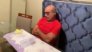Justiça do Rio nega prisão domiciliar para Fabrício Queiroz