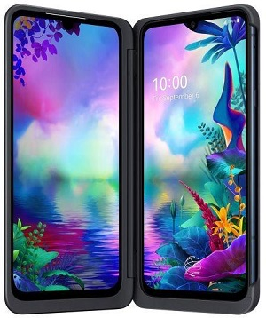LG G8X ThinQ Dual Screen 128GB - Price and Specifications in BD
