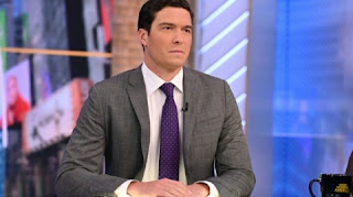 ABC News reporter appears on Good Morning America without pants