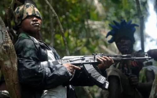 Gunmen Kidnap Local Government Chairman In Oyo State, Driver