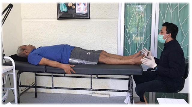Terapi Pengobatan Akupresur Panggilan di Surabaya