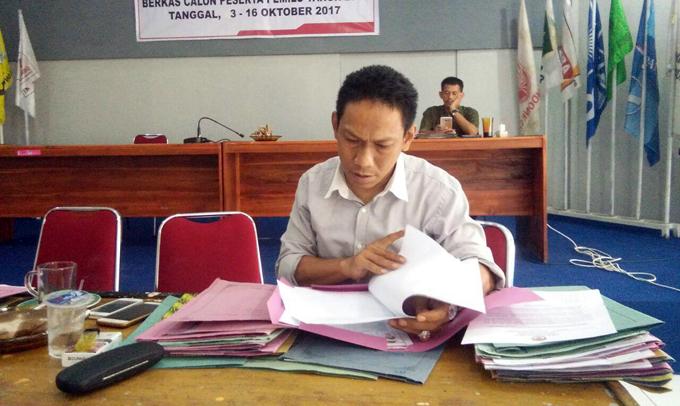 40 Calon Anggota PPK di Soppeng Dinyatakan Lulus Seleksi
