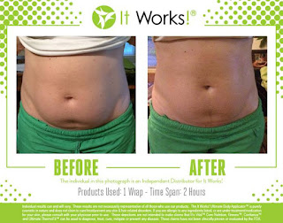 It Works Wraps image