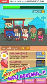 Download Nasi Goreng Spesial Pake Telor Apk free shopping