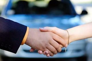 Perhitungan Membeli Mobil Baru Yang Harus Anda Ketahui