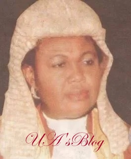 Updated: Justice Chioma Nwosu-Iheme of Court of Appeal Kidnapped