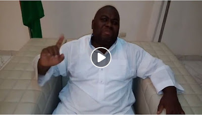 If you speak against Biafra, your generation will spit in your face, urinate on your grave - Asari Dokubo