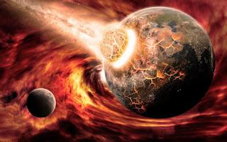 Fim do mundo será dia 23 de setembro? Entenda a teoria do Nibiru