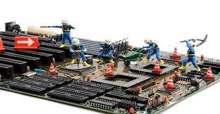 صيانة الحاسوب