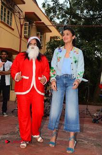 Bollywood Actress Alia Bhatt Stills at Christmas Celetion Mumbai  0010.jpg