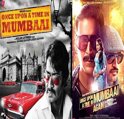 Once Upon a Time in Mumbai Dobaara Unknown Facts In Hindi