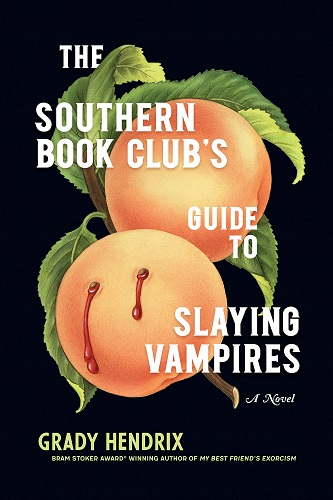 The Southern Book Club's Guide to Slaying Vampires pdf
