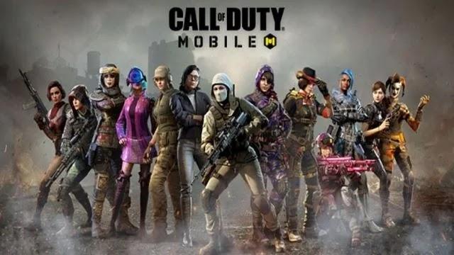 تهكير Call of Duty Mobile فلوس
